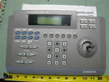Samsung  PTZ  System Controller Keyboard Joystick SSC-1000