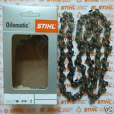 "14"" 35cm Genuine STIHL Picco Super 3/8"" 1.3mm 050 3616 000 0050 63PS3 50 seguimiento"