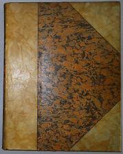 LE VIEUX PARIS SOUVENIRS VIELLES DEMEURES G. Lenotre 1913 Ch. Eggimann 1st Ed.
