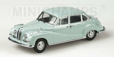 BMW 502 Keramikblau 1953 430022404 1/43 Minichamps