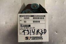standard abrasives 1.5'' 60 grit