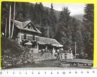 cartolina Piemonte - Craveggia la Vasca - Verbania C471
