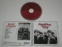 SUGARPLUM FAIRY/YOUNG & ARMED(UNIVERSAL 0602498707289) CD ALBUM