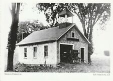 """*Postcard-""""The Marion Firehouse""""  ...*Southington, CT (#351)"""