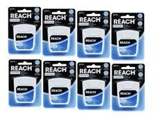 Reach Waxed Dental Floss - 50m