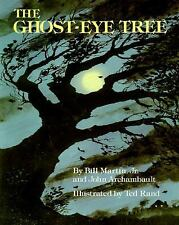 The Ghost-Eye Tree (Owlet Book)-ExLibrary