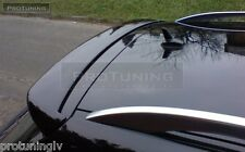 Avant Estate Roof Spoiler Audi A4 B6 01-04 8E S4 RS4 Rear Cover Heck Lip Trim RS