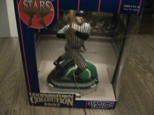 Starting Lineup Stadium Stars Babe Ruth, New York Yankees NIB