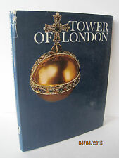 The Tower of London by Christopher Nibbert