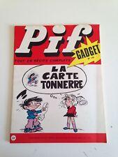 MAI15  ---    PIF GADGET   N° 141  Excellent état !
