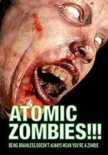Zombies Horror DVD: 1 (US, Canada...) DVD & Blu-ray Movies