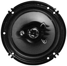 "Xxx Xgt1603 6.5"" 3 Way Speaker 350 Watts Max w/Electroplated Dome Tweeter"