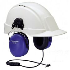 Peltor Listen Only ATEX headset With 3.5mm Plug