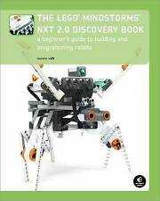 The LEGO Mindstorms NXT 2.0 Discovery Book (Paperback) Valk Laurens
