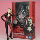 SH Figuarts Harley Quinn (Suicide Suad) For Sale