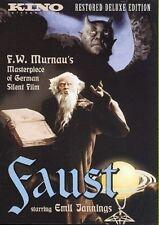 Faust 0738329064921 DVD Region 1 P H