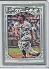 2013 Topps Gypsy Queen Short Print, #340 Willie Mays