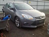 Motor Engine Gasoline 2.0L Without Turbo VIN 2 8th Digit Fits 12-14 FOCUS 148171
