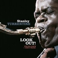 Stanley Turrentine - Look Out: Rudy Van Gelder Recordings [VINYL]
