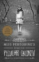 Miss Peregrine's Home for Peculiar Children, Paperback by Riggs, Ransom, Bran...