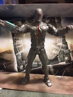 Dc comics Justice league movie Cyborg 1/6 12 inch action figure new loose