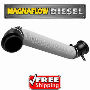 """Magnaflow Performance 3"""" Turbo Down Pipe for 2004.5-2010 Duramax LLY LBZ LMM"""
