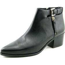 Calzado de mujer botines negros Geox