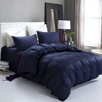 1800 Series Egyptian Comfort 4 Pieces deep Pocket Bed Sheet Set Colors All Sizes