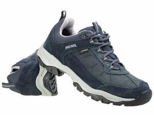 Meindl Outdoor Trekking Wander Schuhe 9317-49