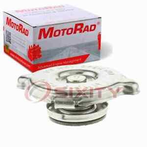 MotoRad Radiator Cap for 1969-1974 Volvo 142 Antifreeze Cooling System Belts ng