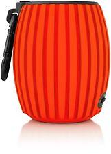 Philips SoundShooter Wireless Bluetooth Portable Speaker SBT30ORG/27 Orange ev