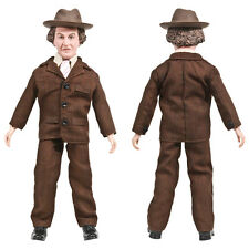 Three Stooges 8 Inch Action Figure: Dizzy Doctors Larry [Loose in Factory Bag]