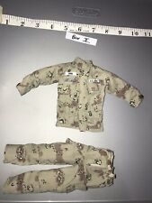 1/6 Modern Desert Storm Uniform   -  Dragon, Ultimate Soldier, GI  Joe ETC