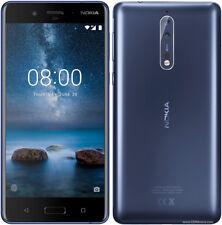 NOKIA 8 4GB - Blue