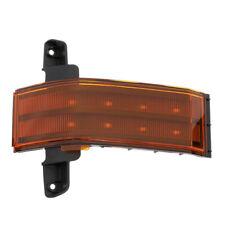 OEM GM Passenger Side View Mirror Lamp Lens 16-18 Chevrolet GMC 23444105