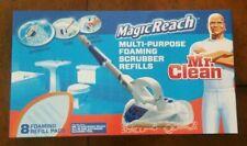 Mr Clean Magic Reach Mop Scrubbing Tub & Shower Refill Pad - (8 REFILL PADS)