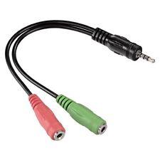 Cavi e adattatori audio 3,5 mm Jack Femmina Lunghezza 20-25m m per tv e home audio