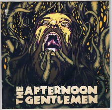The Afternoon Gentlemen - Pissed Again 7""