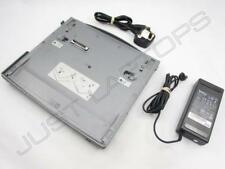 Dell pr03s MediaBase estación de acoplamiento Inc Floppy Disk Drive & 70 W Adaptador de CA de PSU