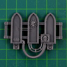 Sector Mechanicus Ferratonic Furnace Balustrade C Warhammer 40K Bitz 10013