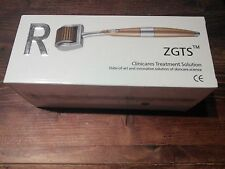 Skin micro needling derma roller 0.2mm - ZGTS Titanium