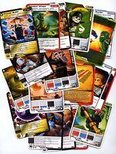 LEGO NINJAGO TRADING GAME CARDS ~ LARGE MIXTURE
