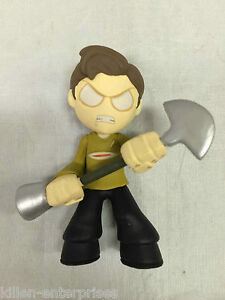 Star Trek Captain Kirk Mystery Mini Figure Funko
