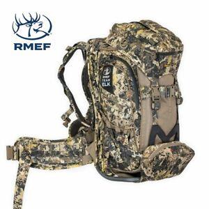Eberlestock M5 RMEF M5HS Team Elk Skye Hunting Pack Backpack NEW With Tags