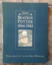 Beatrix Potter 1866-1943 The Artist & Her World Softback Edition