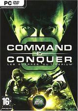 COMMAND & CONQUER 3 LES GUERRES DU TIBERIUM PC - VF Windows Xp/Vista/7/8/10