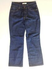Levis 474 Loose Fit Jeans Hose Dunkelblau Stonewashed W28 L32