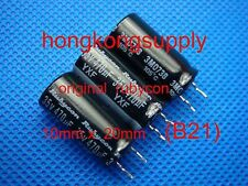 5PC RUBYCON Electrolytic Capacitor 470uF 35V 105C