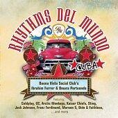 Rhythms del Mundo - (Cuba, 2007)