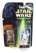 Hasbro Power of the Force Flashback Photo R2-D2 w/Launching Lightsaber... 1998